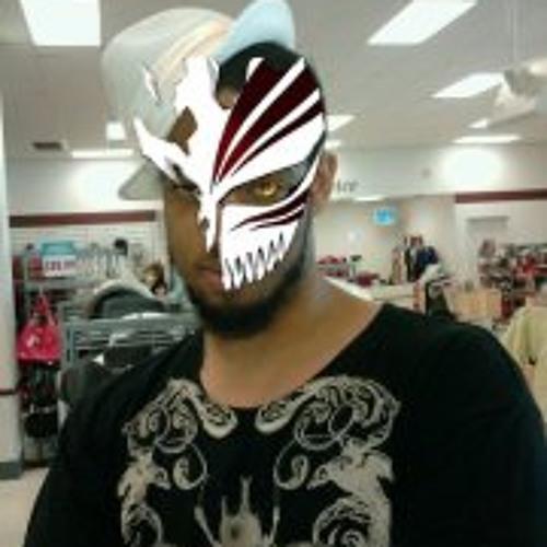 Adrian Clyburn's avatar