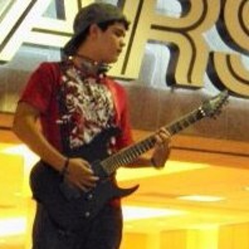 Rafael Barbosa 16's avatar