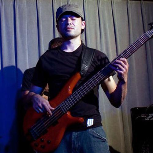 Cyrus Wong-Weissman's avatar