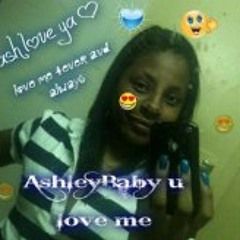 Ashley Chanel Sands