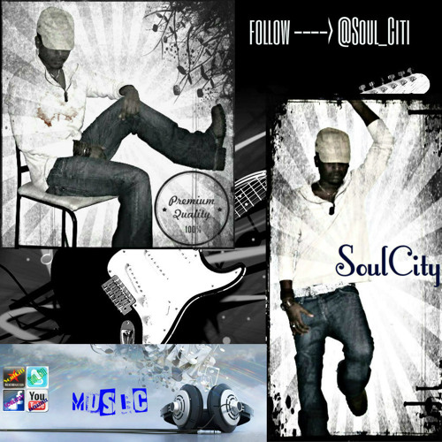 SoulCiti's avatar