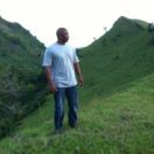 Didier K. Bin Kingombe's avatar