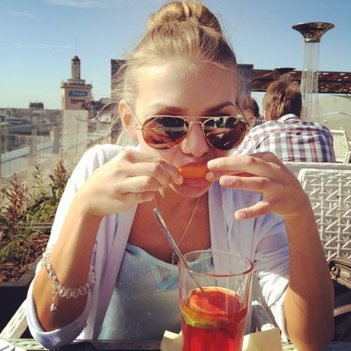 Aleksandra Makedonskaja's avatar