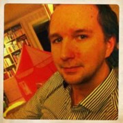 Robin Elfström's avatar