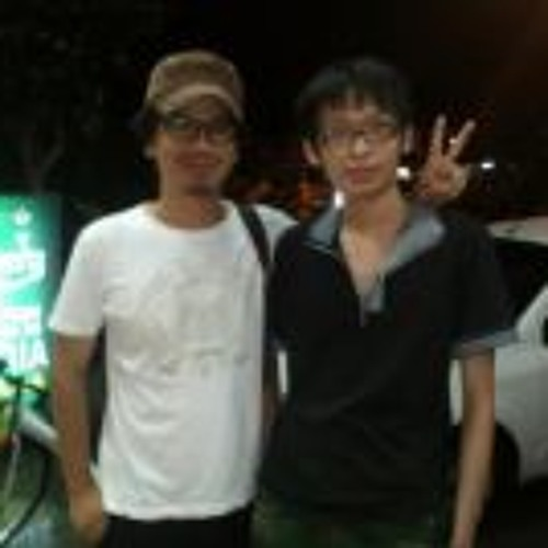 Boh Ze Bin's avatar