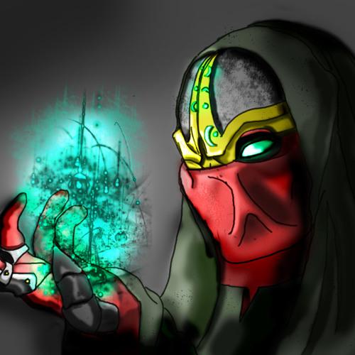 Jollygawd's avatar