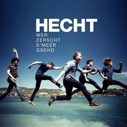 Hecht's avatar