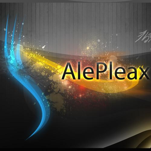 International Love - Pitbul (AlePleax Remix)