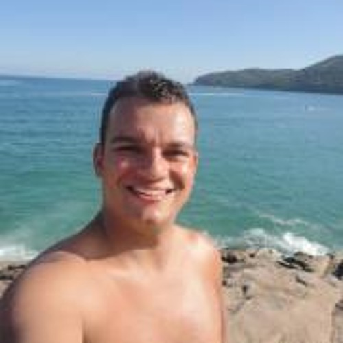 Luciano Maciel Dos Santos's avatar