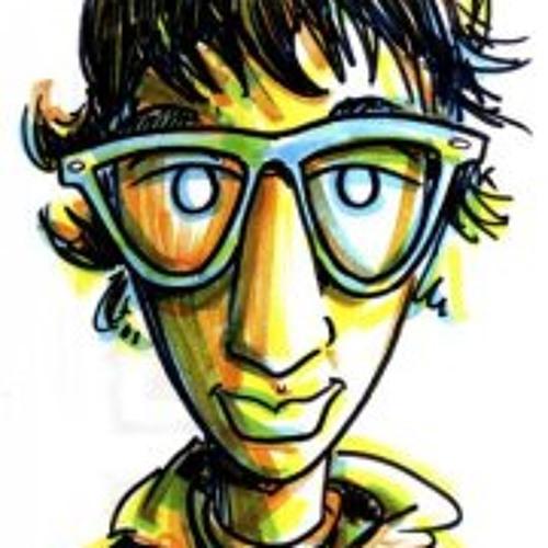 Justin Martinez 10's avatar