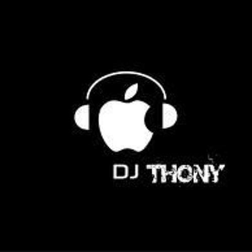 Dj Thony Mix's avatar