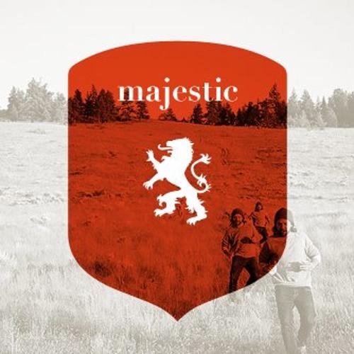 majesticdnb1's avatar