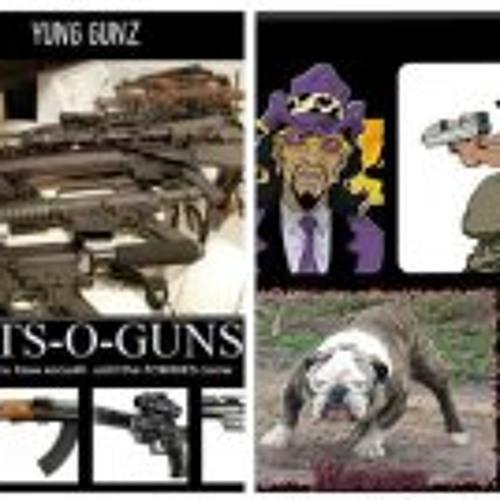Yung Gunz 2's avatar