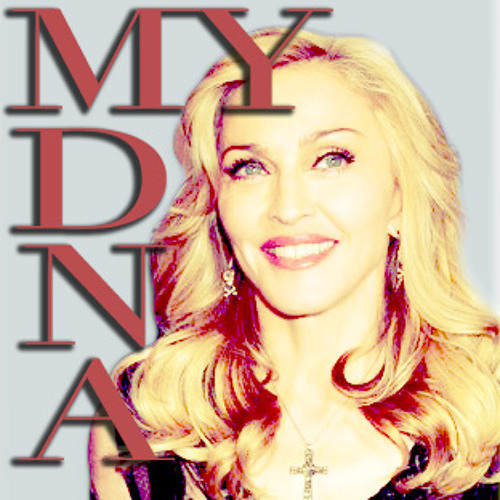 mymadonna's avatar