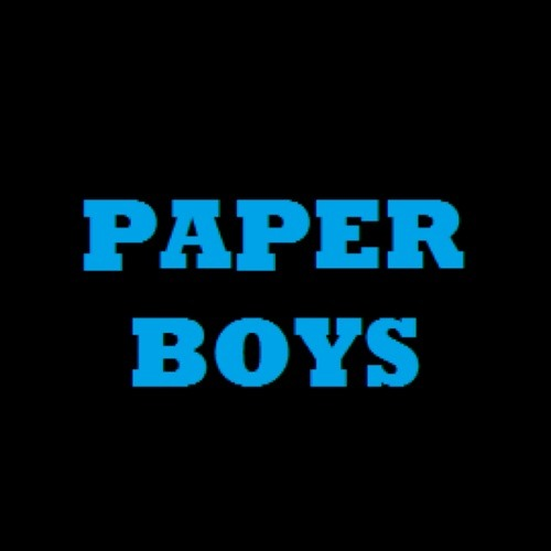 Official Paper Boys's avatar
