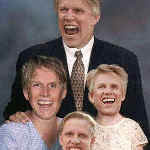 Scary-Busey's avatar