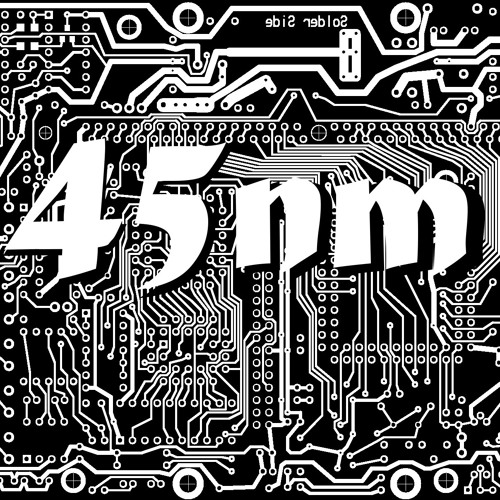 45 nm's avatar