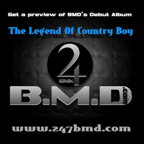 Country Boy BMD's avatar