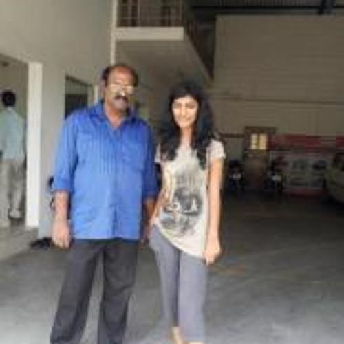 Ashwathy T Revi's avatar