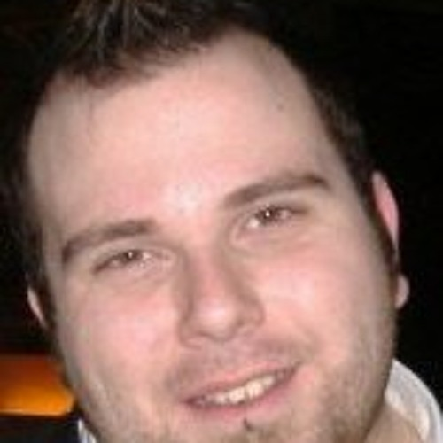 Kit Garrett's avatar