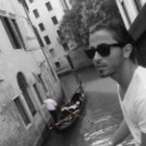 Mohammed Mesho's avatar