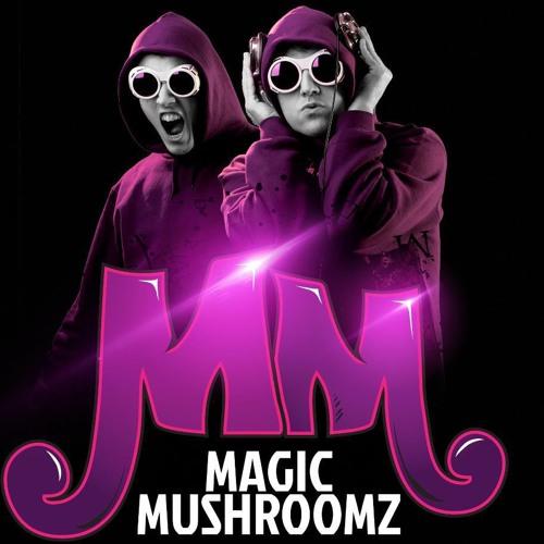 MagicMushroomz's avatar