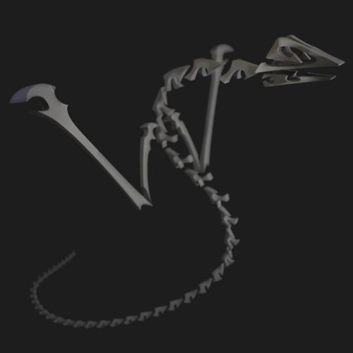 Level of Devil's avatar