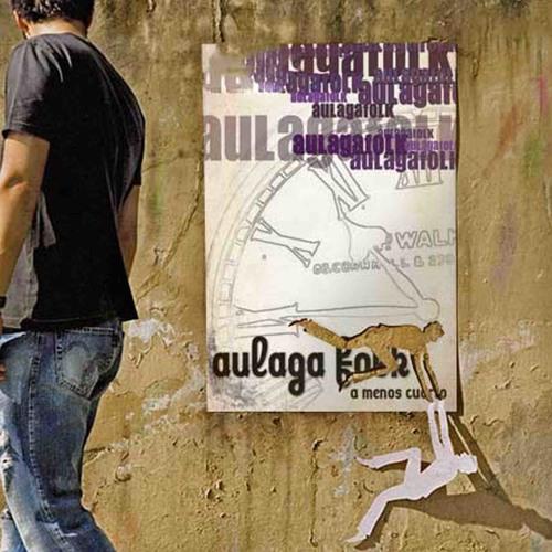 Aulaga Folk's avatar