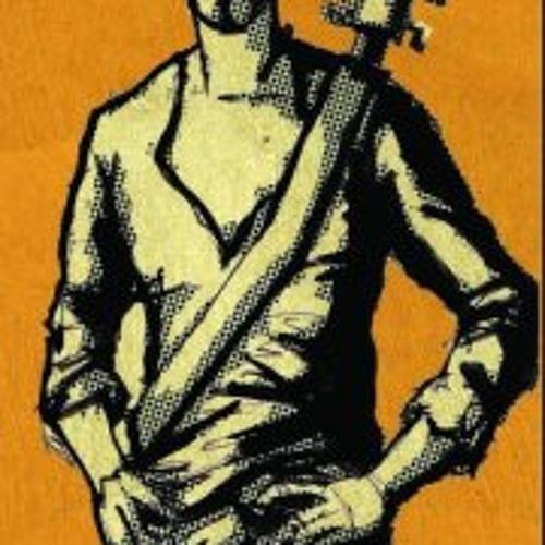 Claudio Mercante's avatar