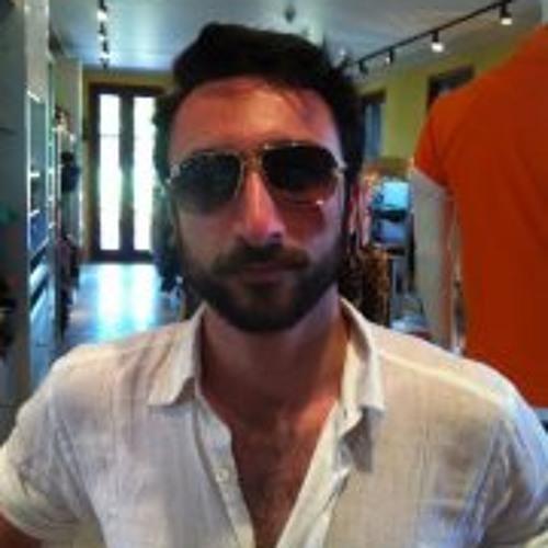 Pedram Parasmand's avatar