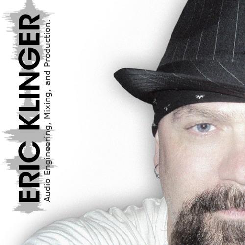 Eric Klinger's avatar