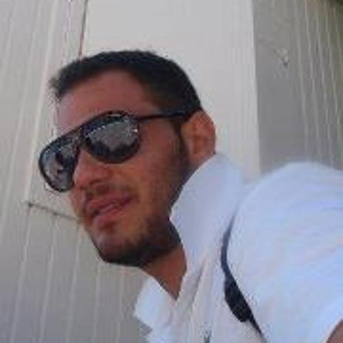 Manwlis Poulakas's avatar