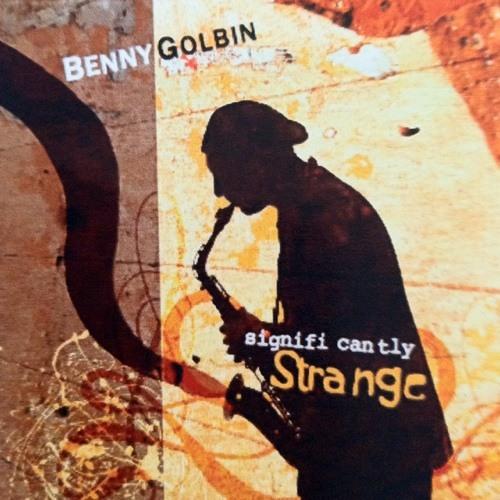 Benny Golbin's avatar