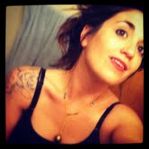 Aimee Patrick's avatar