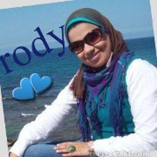 Roro Mostafa's avatar