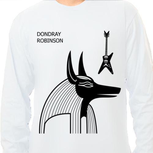 DONDRAY ROBINSON's avatar