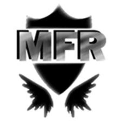 MAIN FRAME RECORDS's avatar