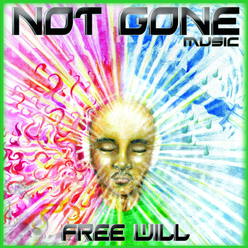 NOT GONE MUSIC GROUP's avatar