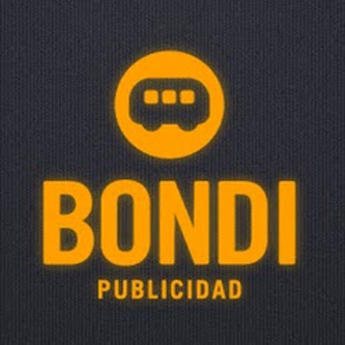 Bondi Publicidad's avatar
