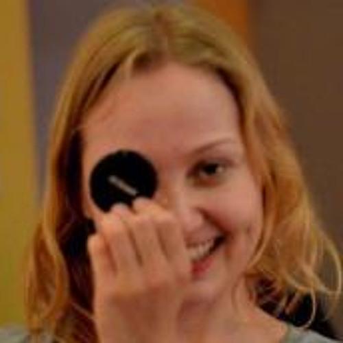 Diana Ogarkova's avatar