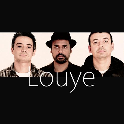 Louye's avatar