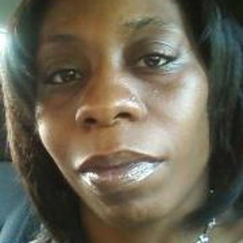 Shevone Ward's avatar
