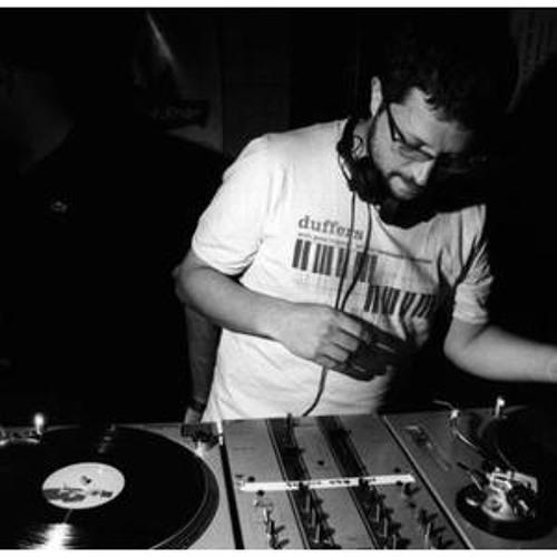 DJ Nick Newman's avatar