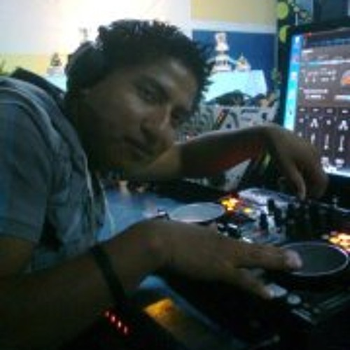 Jorge Gomez Luis Gomez's avatar