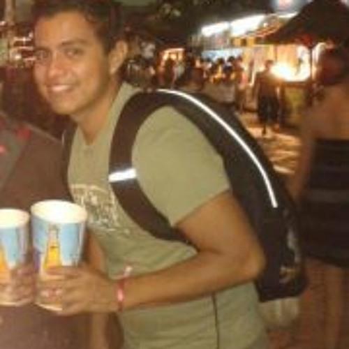 Jeremi Fabian Gonzalez's avatar