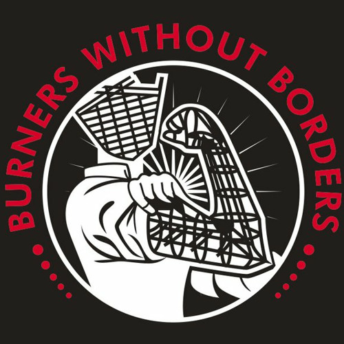 Burners Without Borders's avatar