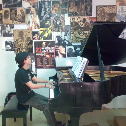 Luigi McCartney - Pieza de la soledad