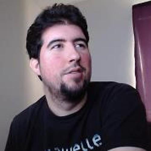 Chris Swain 4's avatar
