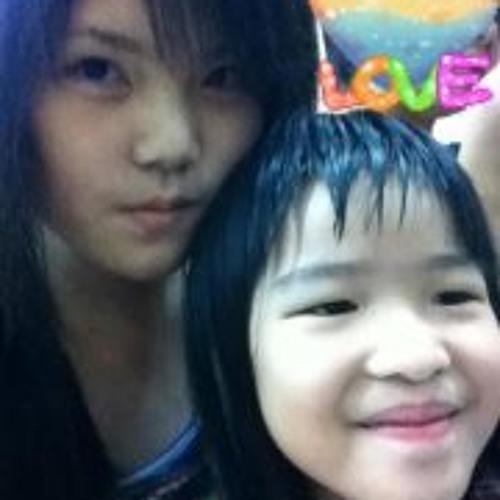 Ko Min Hui's avatar