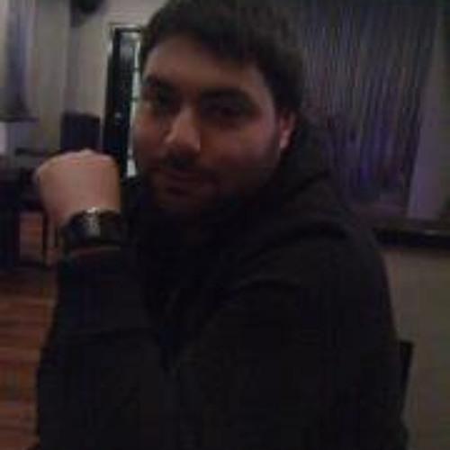 Yuriy Marshak's avatar